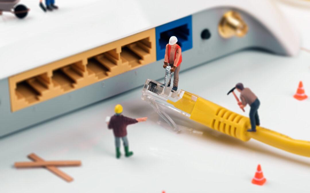 IT-mik ikiuisarnerup avammut suliakkiissutigineqartarnerani iluaqutissat sisamat